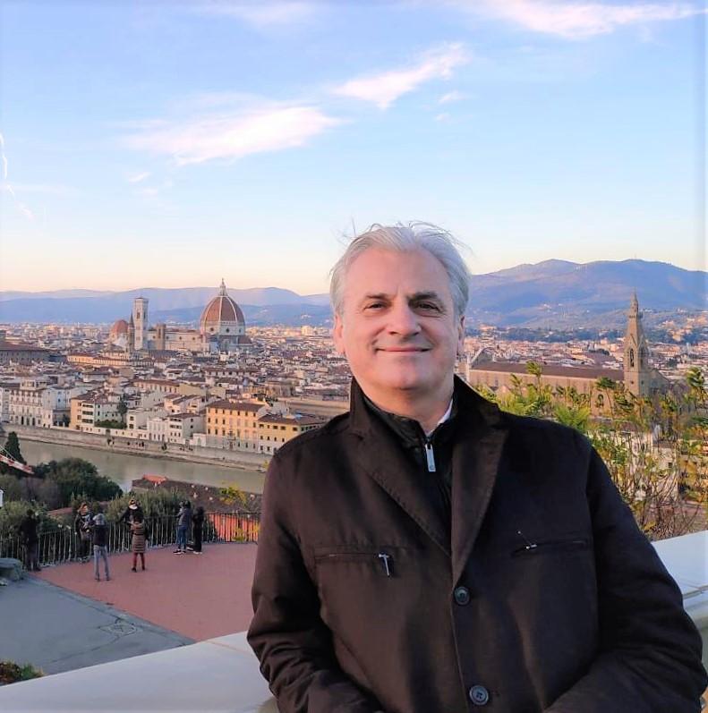 Fabio Piuzzi