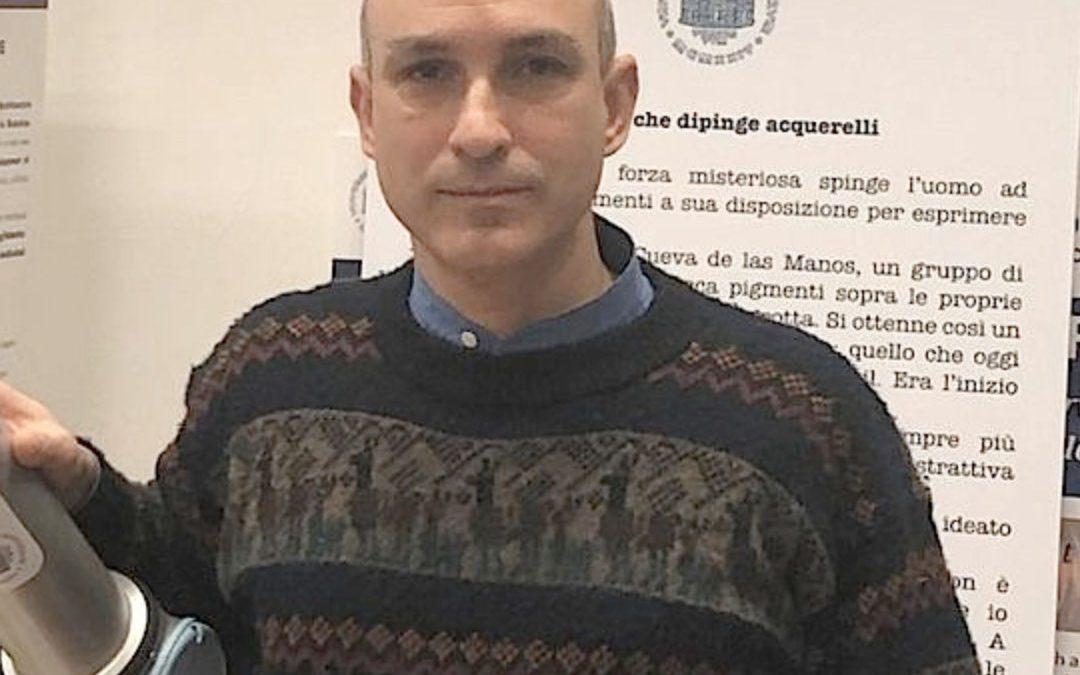 Paolo Gallina